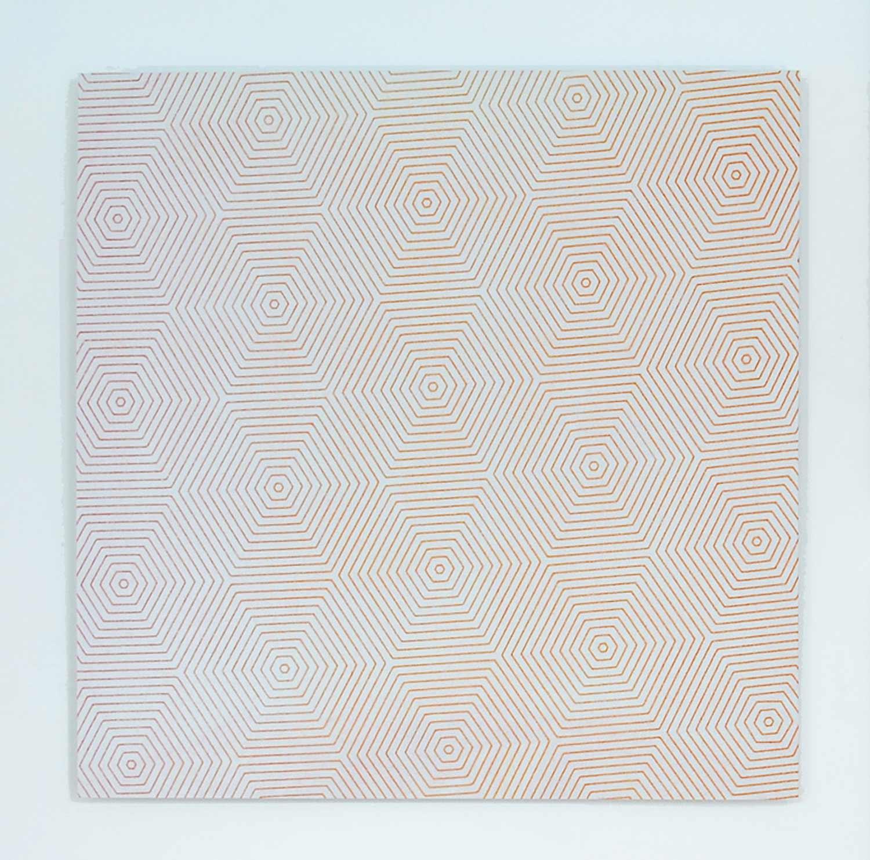 Peinture - 100 x 100 x 3 cm